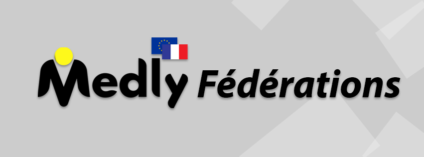 photo couverture site MEDLY Fédérations