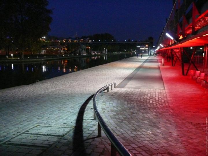 canal de l ourcq 2